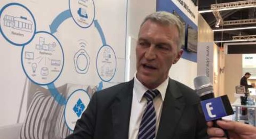 embedded world 2017: Quanta EQL Hub Enables Wide Connectivity Options for Smart Home, Medical