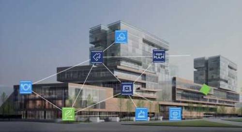 ECLYPSE™ controllers' RESTful API opens buildings to web services