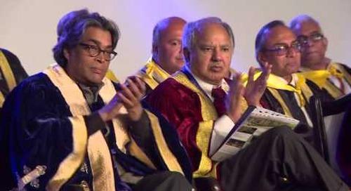 Mr. Rajiv Swarup, President -  Shiv Nadar University