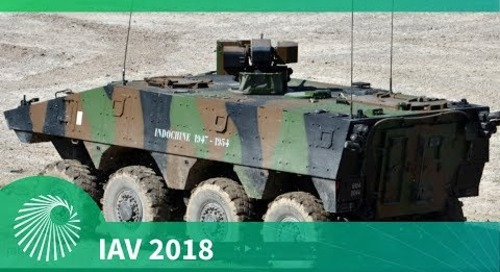 IAV 2018: TEXELIS Power Transmission
