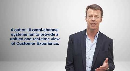 The Role of Customer Experience Networks in Delivering Transformation
