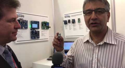 embedded world 2017: Clarinox Uses Software Expertise as Foundation for Hardware Modules