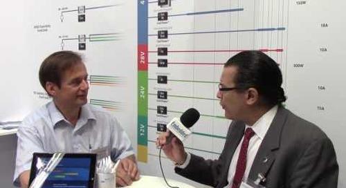 PCIM: Vicor discusses power engineering design