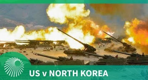 Outlook for US-North Korea confrontation