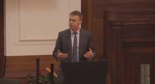 Jeremy Darroch, Group Chief Executive, Sky Plc
