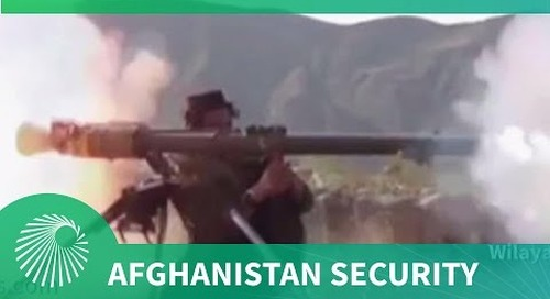 Afghanistan's security and politics in 2017
