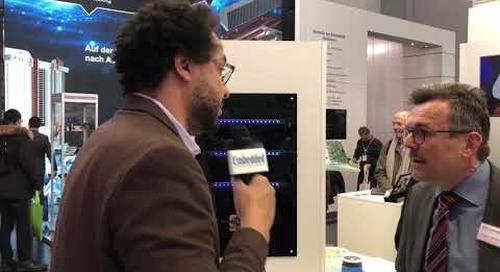 Inova at Embedded World 2018