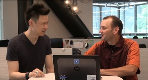 DocuSign Developer: Conditional Field Logic Demo