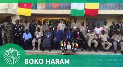 Boko Haram's continued resilience