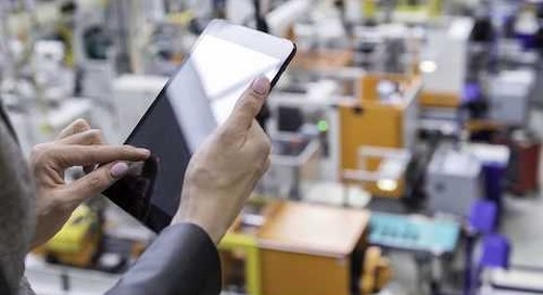 Information challenges in supply chain