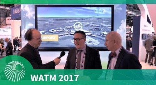WATM 2017: Boeing's performance-based navigation projects