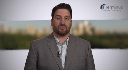 Salesforce Data.com Video Testimonial