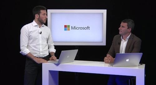 La signature électronique DocuSign intégrée à Microsoft Dynamics CRM