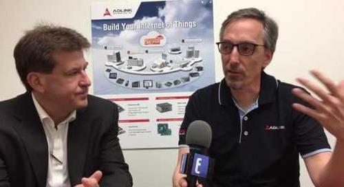 IoT Roadshow, Santa Clara, CA – ADLINK: Is hardware a commodity in IoT