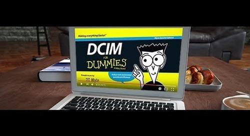 Webinar Recording: DCIM For Dummies