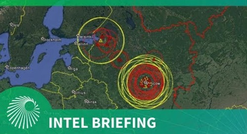 Intel Briefing: Analysing Russias SAM capabilities