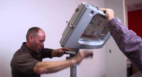 ACP LED Installation
