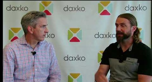 Reach 2017 - Getting to know Daxko's CTO