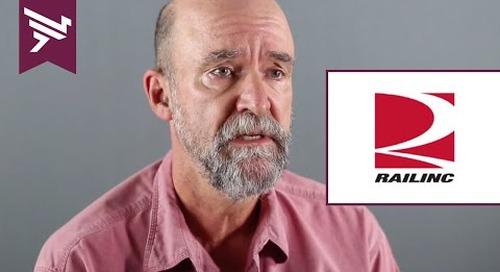 Railinc | How Axway MFT Helps Keep the Railroads Running