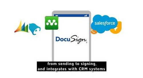 Using DocuSign in Your Sales Department (Short Version)