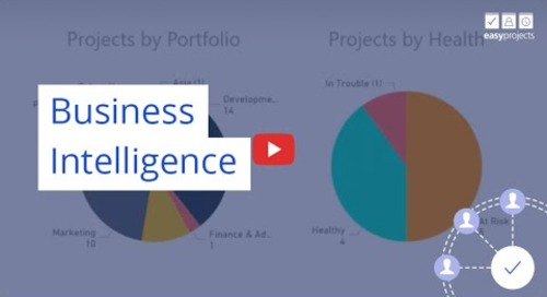 The Power of Business Intelligence in Project Management