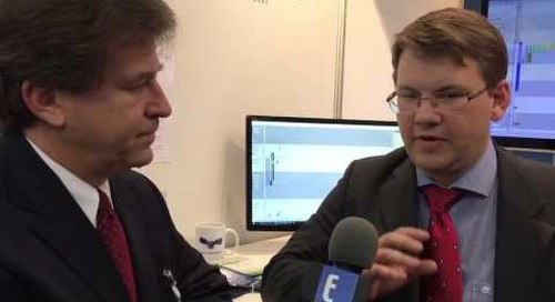 Embedded World 2016 Video: Percepio provides a new look for software developers