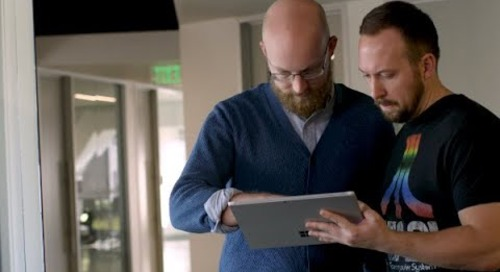 DocuSign + Microsoft: e-Sign and Manage Agreements
