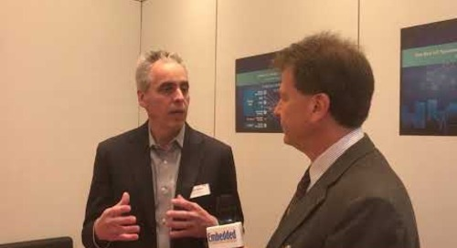 Mentor Graphics at Embedded World 2018
