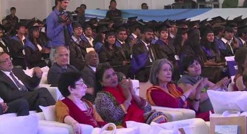 Dr  S  N  Balakrishnan, Chancellor -  Shiv Nadar University
