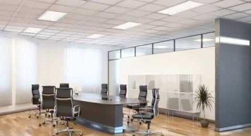 Center for Light & Space - Digital Lighting Experience