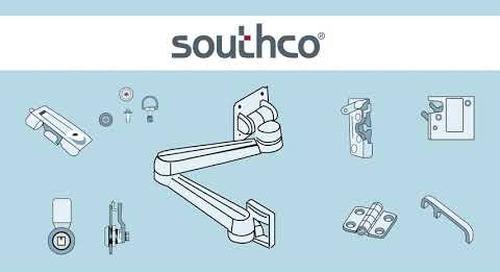 Southco: criando primeiras impressões duradouras
