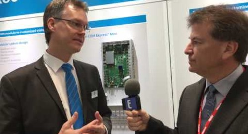 embedded world 2017: TQ-Systems Goes International with Embedded Board, System Solutions