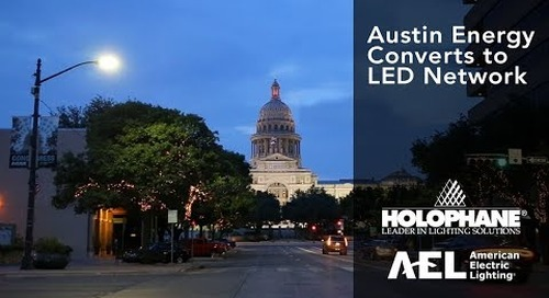 Austin Energy Converts to LED Network - Acuity Brands