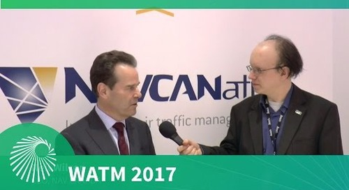 WATM 2017: NAV CANADA increases spending on infrastructure and technology