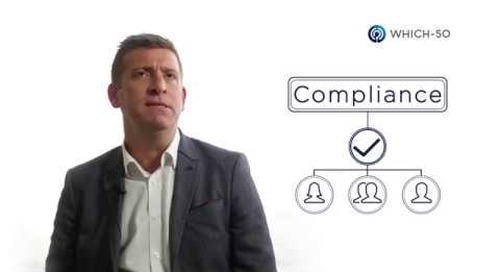 Which-50 Interview: How can marketing operations simplify compliance? – Jon Williams