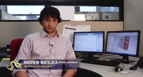 Engineering Technology Overview 2014 - Drexel University