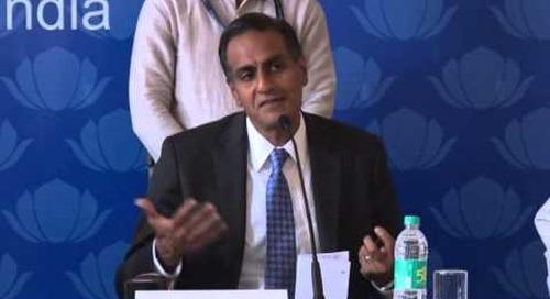 US ambassador to India at Vidyagyan school