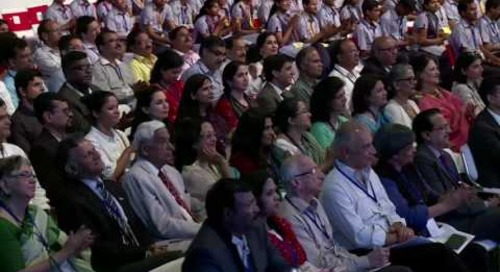 Vidya Gyan Graduation Day