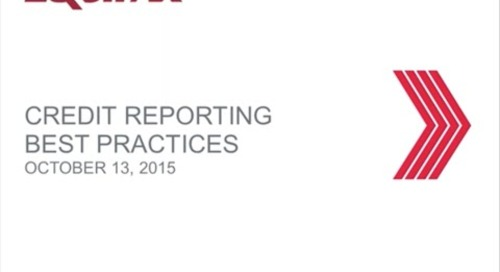 Equifax BHPH Data Furnishing-Tradeline Reporting
