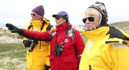 Polar Travel Packing in 20 Kilos