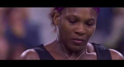 Serena Williams Rupamanjari Ghosh mp4
