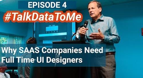 Russ Artzt: Why SAAS Companies Need Full Time UI Designers
