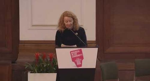Amanda Mackenzie, Chief Executive, Business in the Community
