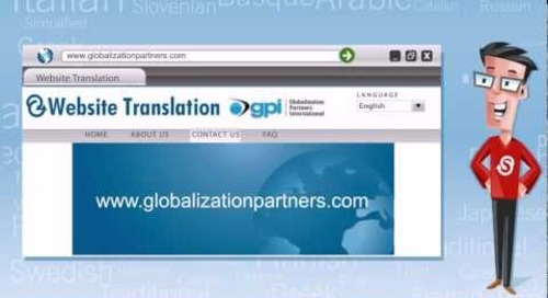 Website Translation in 14 Steps