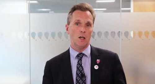 Peter Simpson, Chief Executive of Anglian Water, provides a roundup of Responsible Business Week