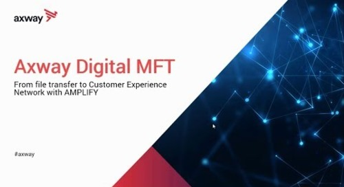 Introduction to Digital MFT