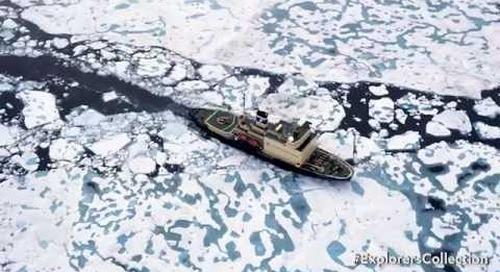 Arctic Circumnavigation and Semi-Circumnavigation Expeditions
