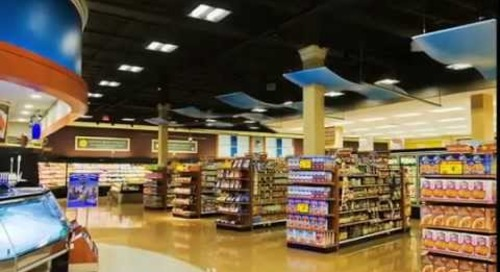 LED Indoor Lighting  RTLED