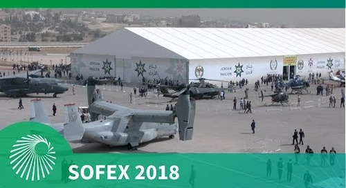 SOFEX 2018: Show Preview
