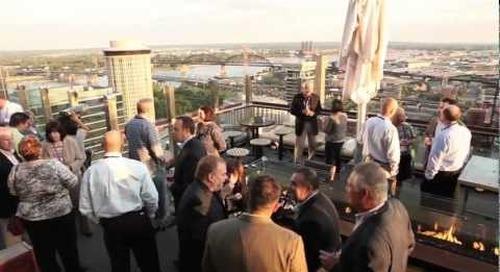 Workforce Solutions FORUM 2012 Recap